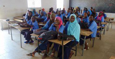 Millions of Children Denied Free Secondary Education